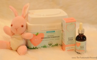 Natural Products for Newborns We Know You'll Love