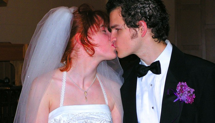Today is My 10th Wedding Anniversary!