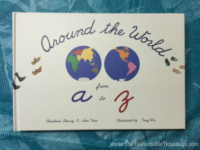 Hands-On-Prints Montessori Style Books & GIVEAWAY! #HandsOnPrints #IC