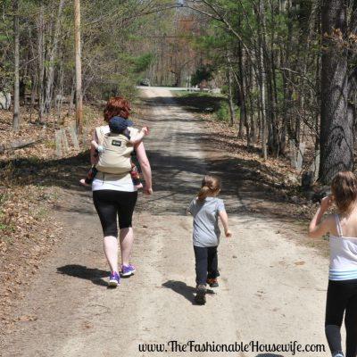 How to Balance Motherhood And Fitness