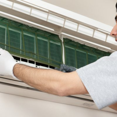 Simple Spring Air Conditioning Maintenance Tips Anyone Can Use