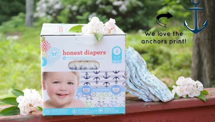 Our Top Natural Picks for Baby & Mother  #HonestatTarget #HonestCoForTarget #spon