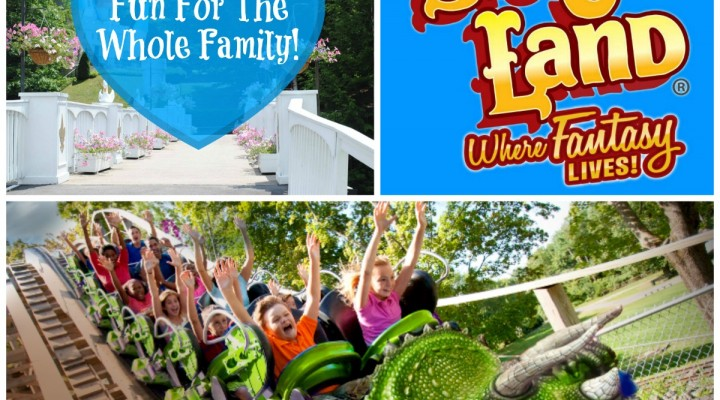Get Discount Tickets to Story Land Through July 15th!