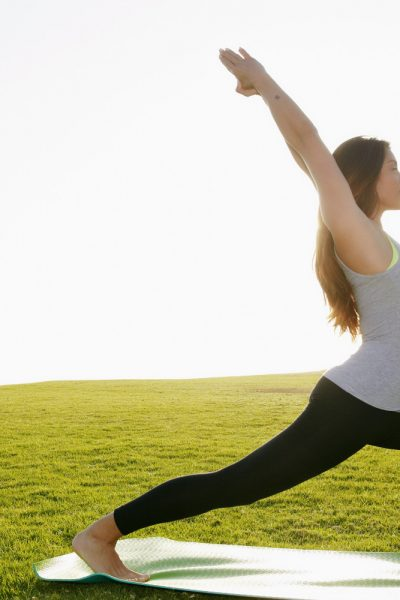 Investing in Your Health: Choosing a Fitness Center