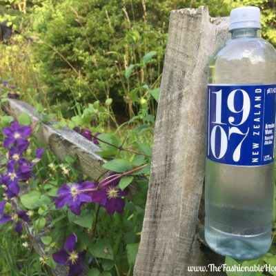 Balance Your Body And Rehydrate With 1907Water