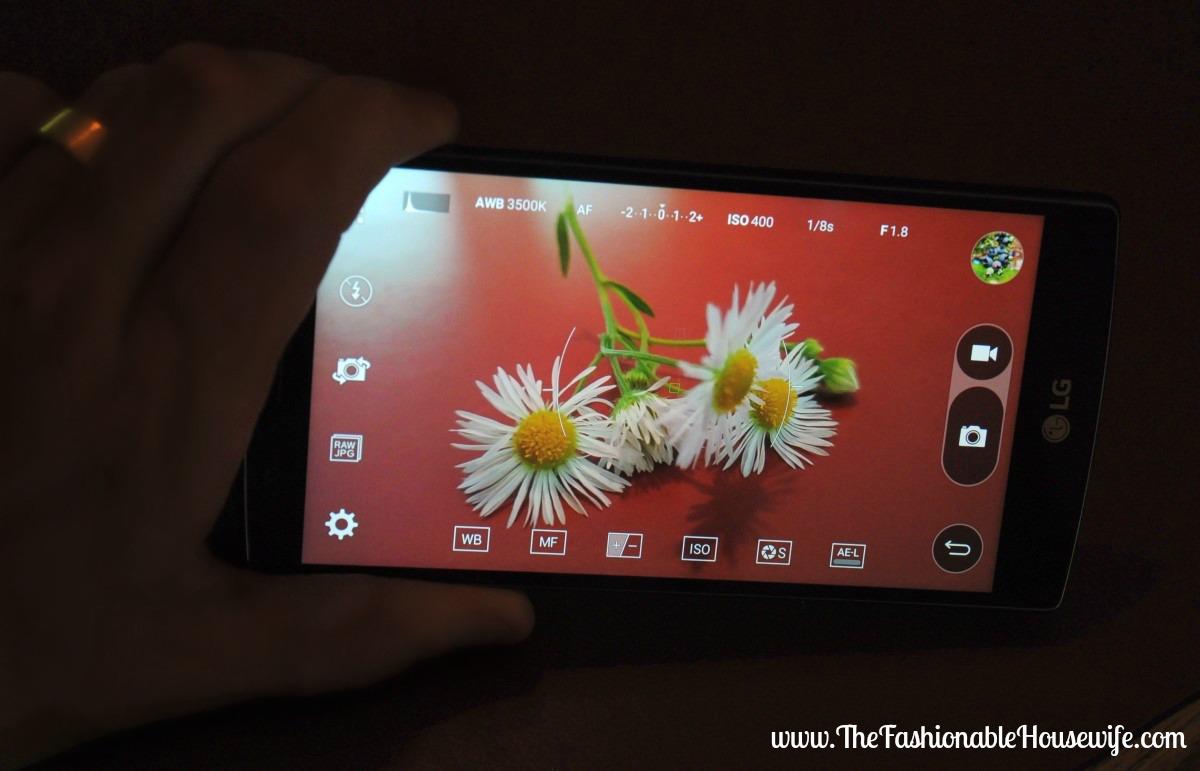 LG G4 phone 01