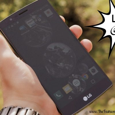 Safety First With The Sprint LG G4 Smartphone #SprintMom #ad #IC