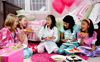 Nocturnal Creatures: Have a Family Night Owl Party