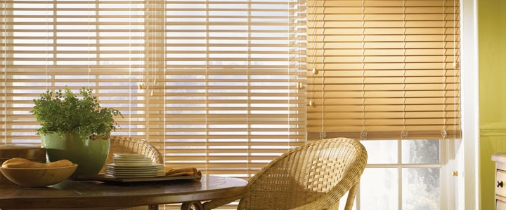 The Many Benefits of Faux Wood Window Blinds