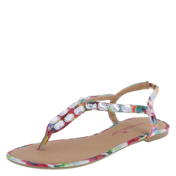 Sweet Summer Sandals For Under $20!