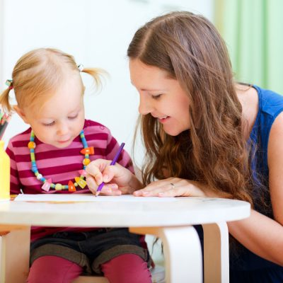 Training and Trust: Tips for Leaving Your Kids With a Babysitter