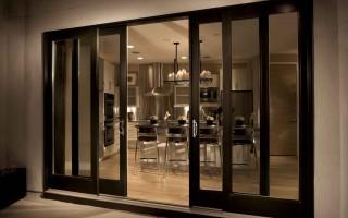 Home Life: Ten Benefits of Sliding Doors
