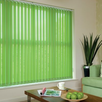 A Quick Checklist for Those Wanting to Buy Vertical Blinds