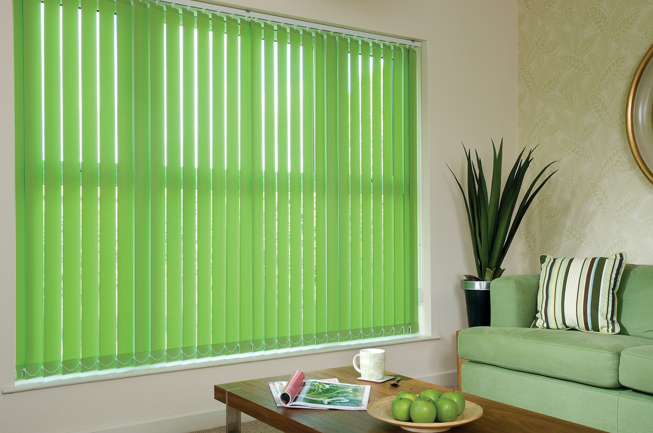 Awesome A Quick Checklist for Those Wanting to Buy Vertical Blinds The Fashionable Housewife