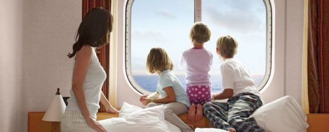 Family Fun at Sea: Tips for Going on a Cruise With Kids