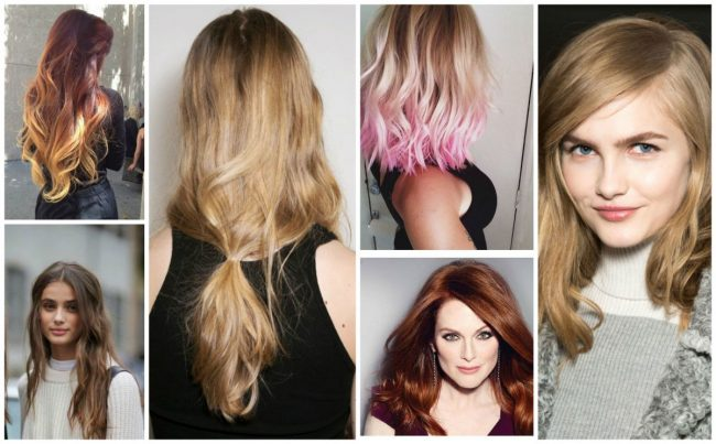 fall 2015 hair trends popular styles the fashionable