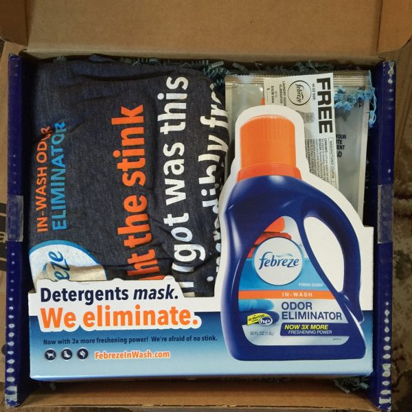 febreze in wash odor eliminator gift box