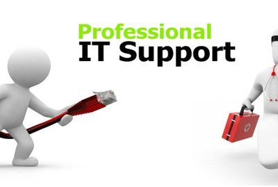 Working in London? Find IT Support to Help Your Business Fast!