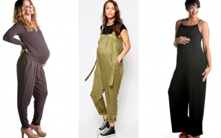Rent Fashionable Maternity Clothing from Bella Gravida #BGStyle #IC #AD