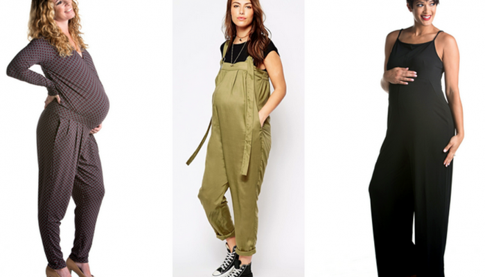 Rent Fashionable Maternity Clothing from Bella Gravida #BGStyle #IC #AD