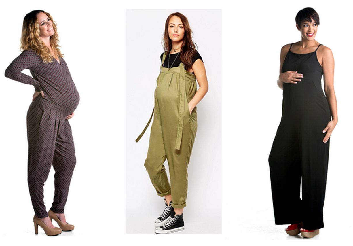 7 Must-Haves for Every Maternity Clothing Wardrobe - The ...