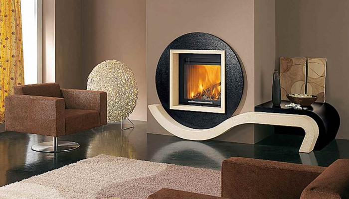 Modern Home Heating Systems: When Form and Function Meet Style