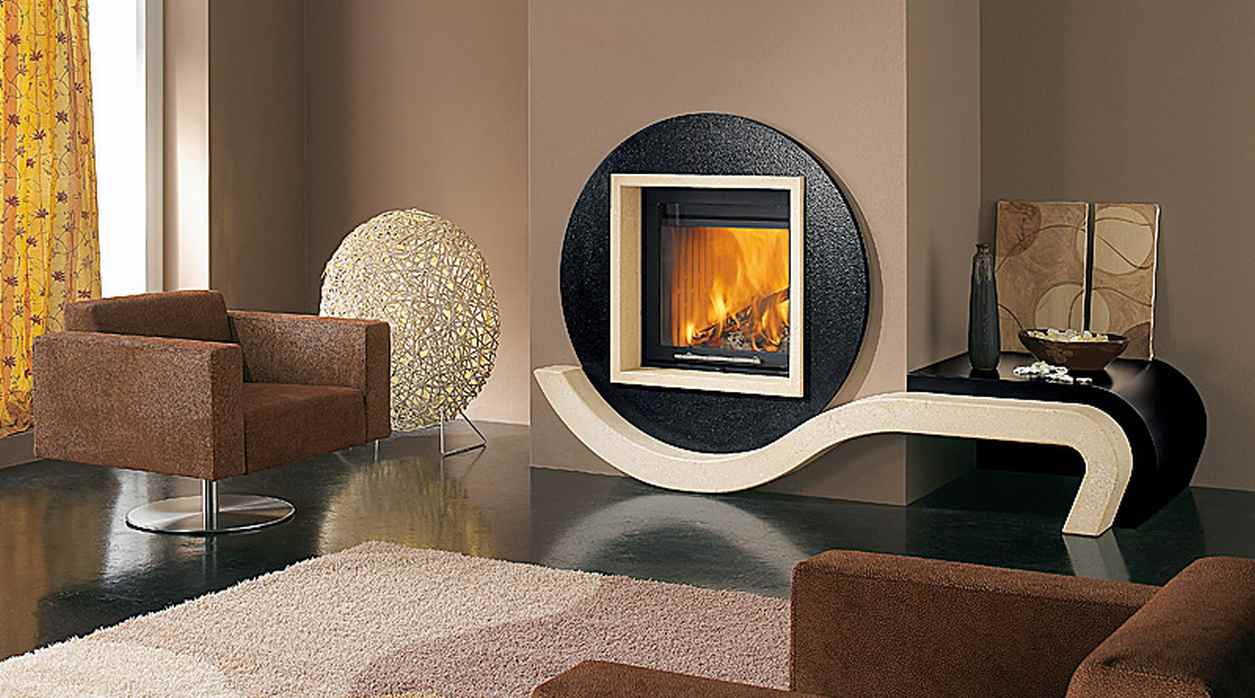 modern home heating systems when form and function meet style