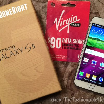 Sharing Data Now Easier Than Ever With Virgin Mobile #DataDoneRight #SprintMom #AD #IC