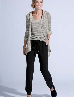 Modest Leisurewear and Activewear from Chadwick's of Boston