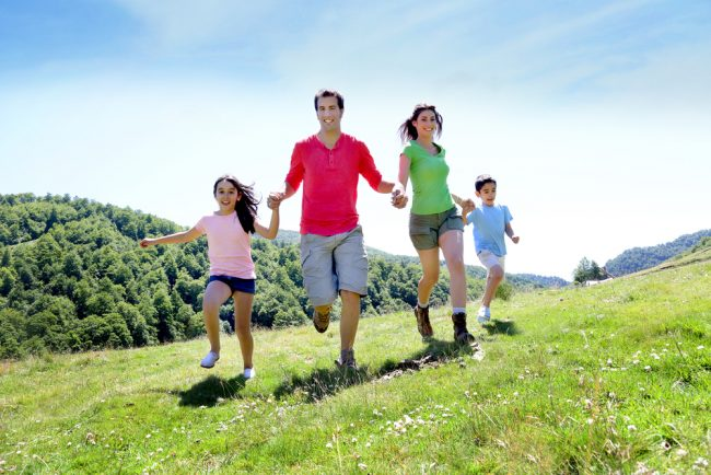 Tips For Keeping Your Family Healthy