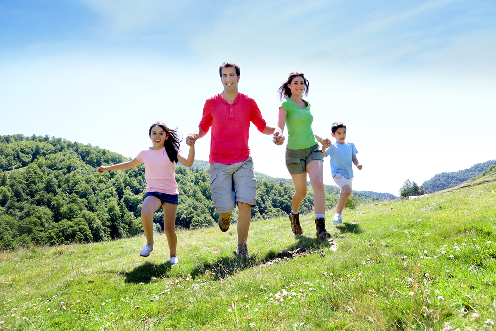 Tips For Keeping Your Family Healthy The Fashionable