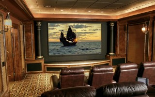 Easy Entertainment: The No-Fear Mini-Guide to Home Theater Systems