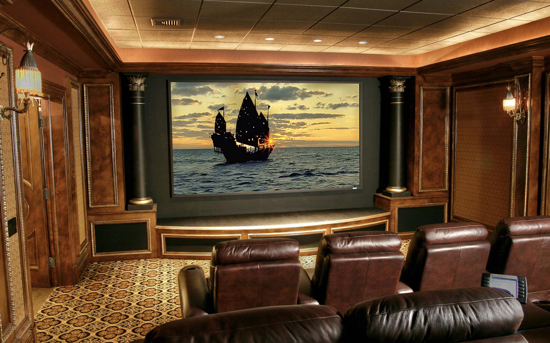 Easy Entertainment The No Fear Mini Guide To Home Theater