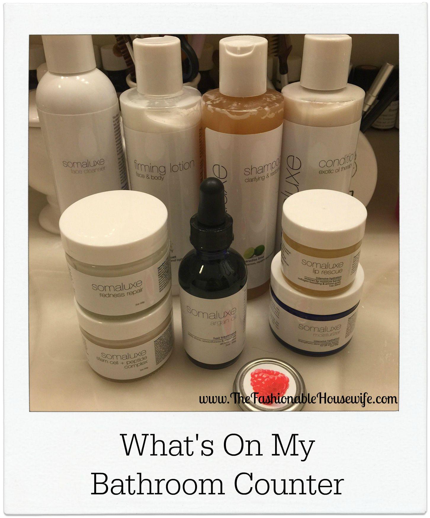 somaluxe productss