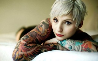 Temporary Tattoos And Why They Are Cool