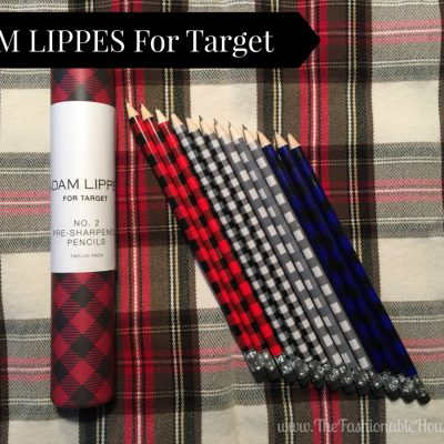 Break All The Rules This Season with Target Plaid