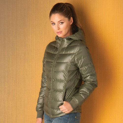Fashionable Down Jackets For Under $100! - The Fashionable Housewife