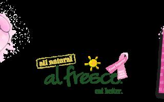 Al Fresco Wants You To #FIGHTBACKBETTER Against Breast Cancer