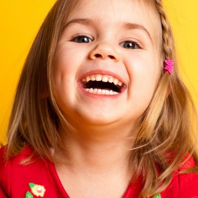 Your Children's Teeth: Milestones, Oral Hygiene and Health