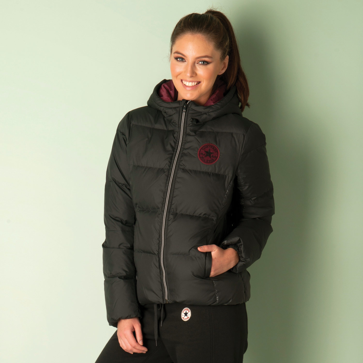 Fashionable Down Jackets For Under  100! - The Fashionable Housewife a294d09cc
