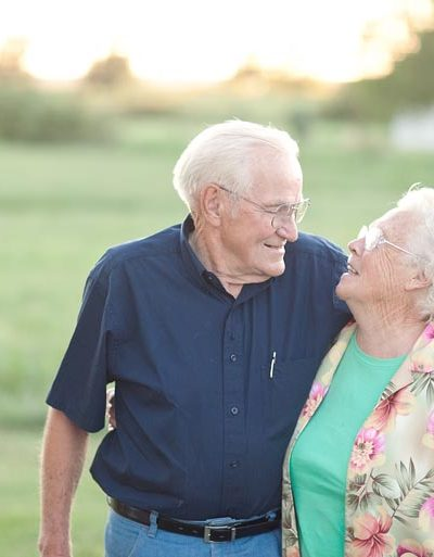 Aging in Place and Loving It: How New Technology Can Keep Seniors Independent