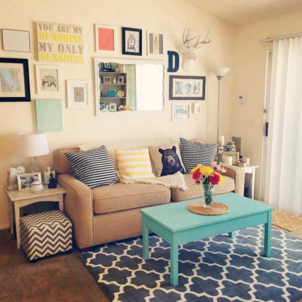 6 Ways To Make Your Rental Feel Like Home