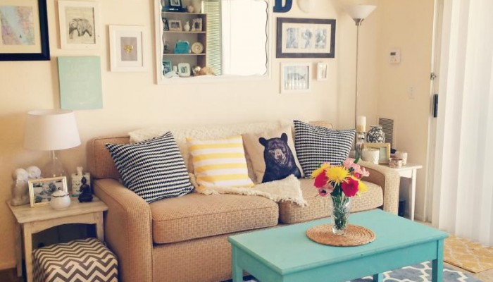 Decorating on a Budget Without Looking Cheap