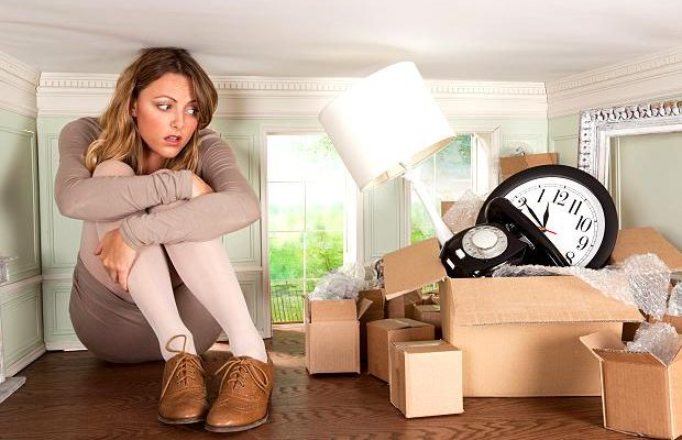 What to Do When Your Family Has Outgrown Your Home