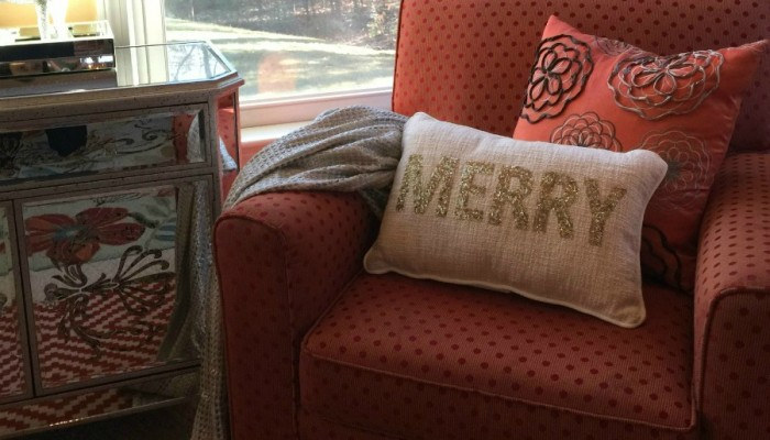 Versatile Holiday Decor From Thanksgiving to New Year's