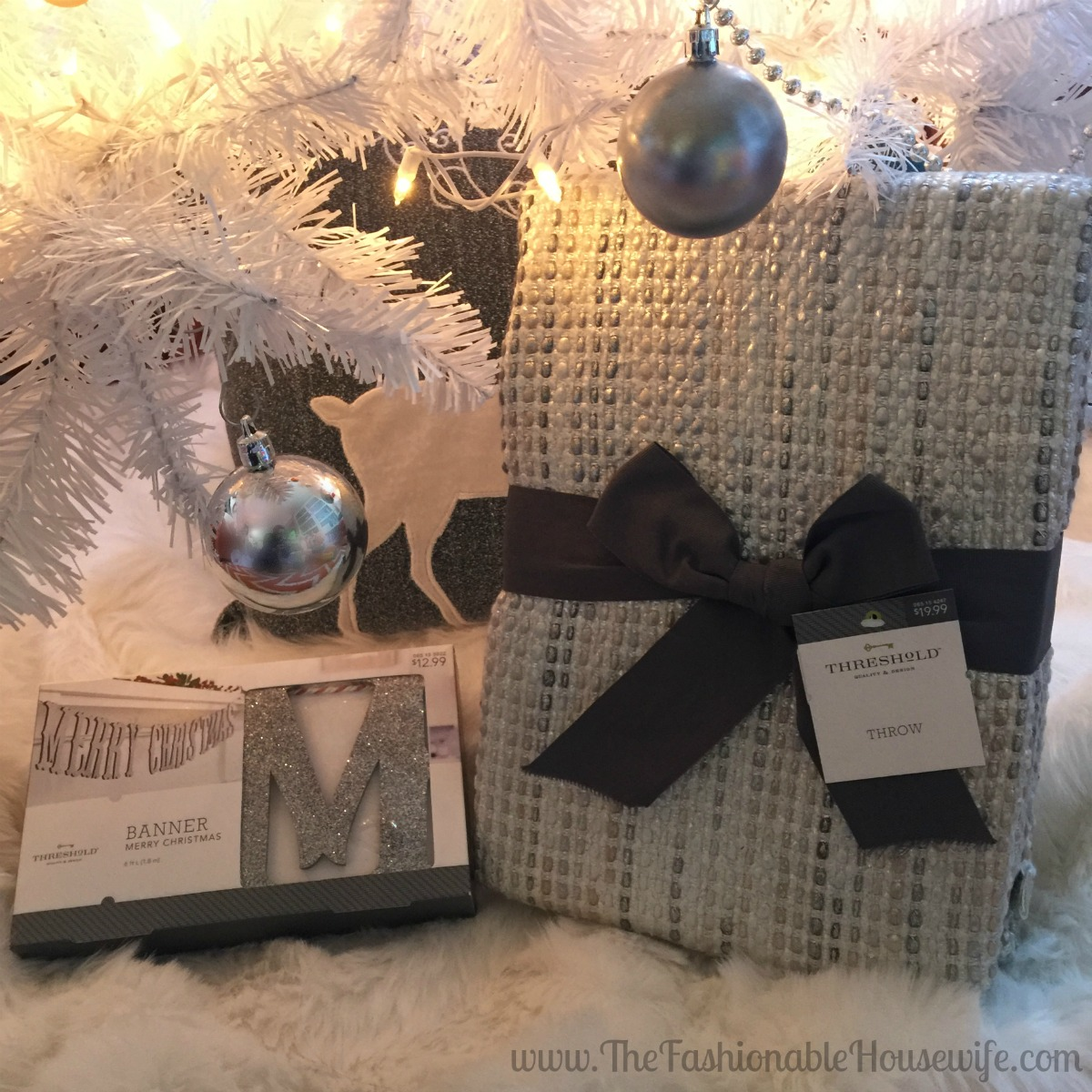 Versatile Holiday Decor From Thanksgiving to New Year's ...