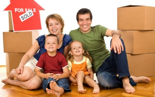 Moving with Young Children – Pointers to Make the Process Easier