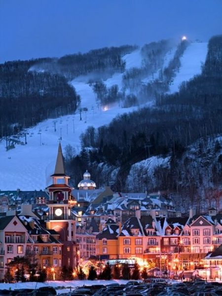 Activities in Mont Tremblant For Kids of All Ages