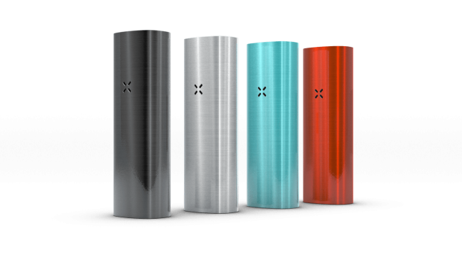 Luxury Gift Idea: The Pax 2 Vaporizer