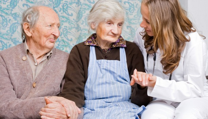 Taking Care of Your Aging Parents Without Forgetting to Take Care of Yourself